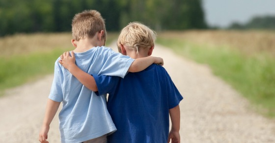 5 signs that this person is a true friend